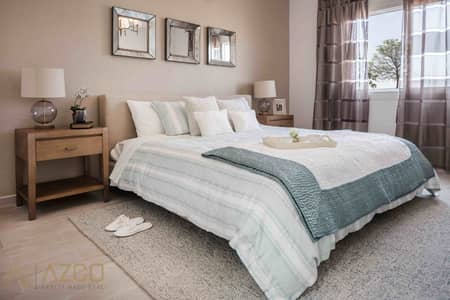 2 Bedroom Apartment for Sale in Jumeirah Golf Estate, Dubai - BRAND NEW 2BHK | FANTASTIC FEATURES | LOVE WHERE YOU LIVE | NO COMMISSION