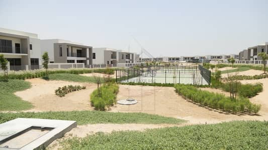 3 Bedroom Villa for Sale in Dubai Hills Estate, Dubai - Limited Units | 4BR+M | Burj Khalifa Views