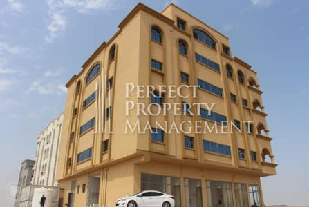 1 Bedroom Flat for Rent in Al Qusaidat, Ras Al Khaimah - Brand New 1 BHK apartment for rent in Al felaya