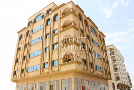 فلیٹ 2 غرفة نوم للايجار في القصيدات، رأس الخيمة - Brand new 2 BHK apartment for rent in Al felaya