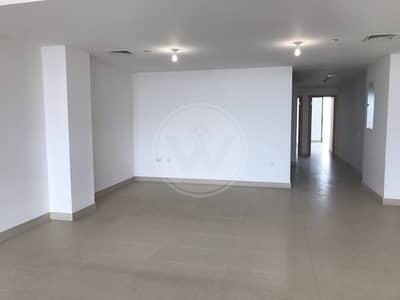 فلیٹ 4 غرفة نوم للايجار في شاطئ الراحة، أبوظبي - Limited Stock! | Sea View | No Commission