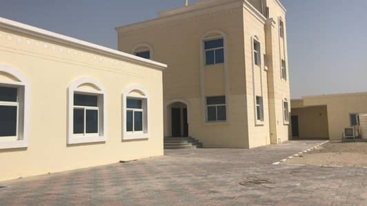 9 Bedroom Villa for Rent in Mohammed Bin Zayed City, Abu Dhabi - Huge 9Bedroom Villa|Maid's Room|2 External supplements