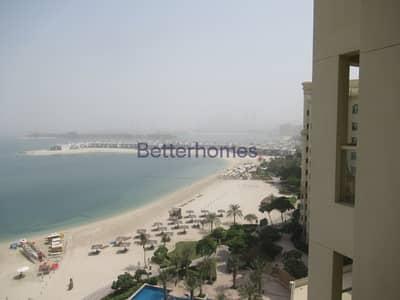 بنتهاوس 4 غرفة نوم للايجار في نخلة جميرا، دبي - Large | 4 Bed | Sea View | Chiller Free