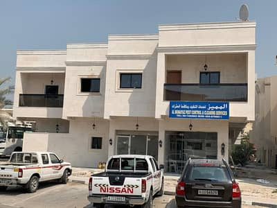 Building for Sale in Al Nuaimiya, Ajman - Building for sale residential commercial in Ajman at premium prices and payment facilities