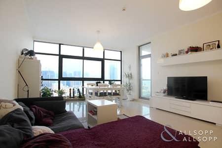 فلیٹ 1 غرفة نوم للايجار في ذا فيوز، دبي - 1 Bedroom   Chiller Free   Canal Facing