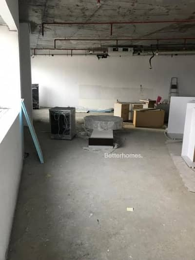 Office for Rent in Motor City, Dubai - Shell & Core Office Space w/ Racecourse View