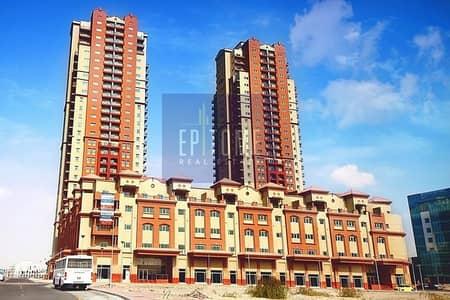 1 Bedroom Apartment l High Floor l Imperial Res