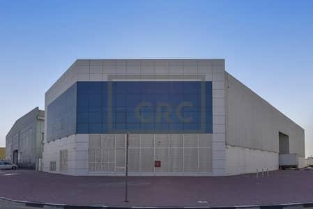 Warehouse for Sale in Nad Al Hamar, Dubai - Price Reduced    Cold Storage Warehouse   Brand New