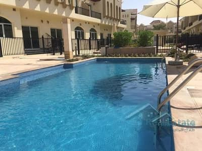 3BR HALL SAHARA MEADOWS TOWNHOUSE  FOR RENT 60K