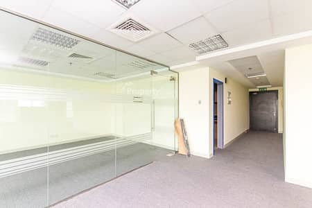 Office for Sale in Jumeirah Lake Towers (JLT), Dubai - Investors Dream / Rented Office High ROI