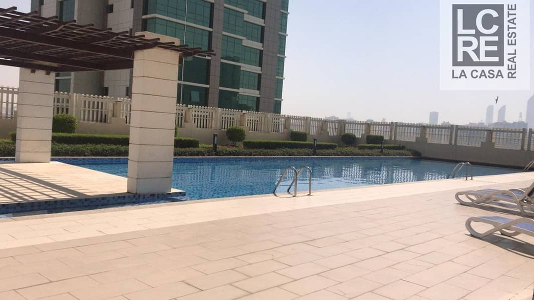 2 Best Deal I Stylish and Huge 3+M in Tala Tower