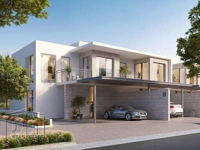 4 Bedroom Villa for Sale in Arabian Ranches 2, Dubai - Brand New | Rare 1E | 4 Bed | Investment
