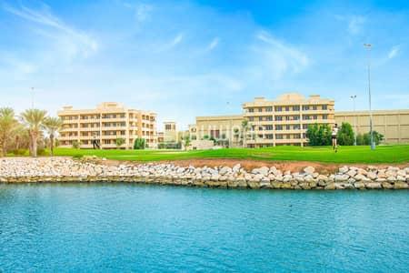 1 Bedroom Apartment for Rent in Al Hamra Village, Ras Al Khaimah - One Bedroom Golf apartments Al Hamra rak