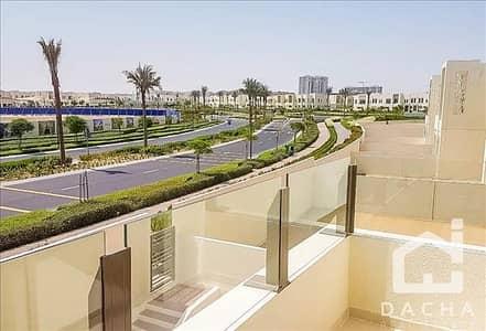 4 Bedroom Villa for Sale in Reem, Dubai - 4 Beds / Type G  / Handed over