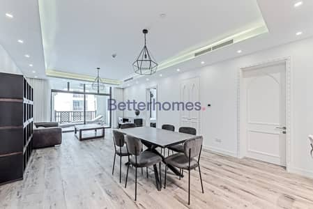 3 Bedroom Flat for Rent in Old Town, Dubai - Old Town Island| 3+ Maid | Large Terrace