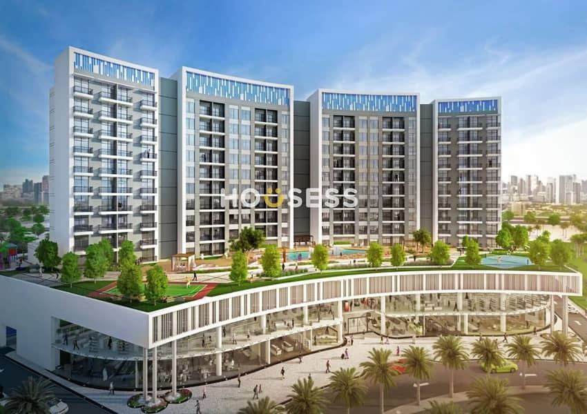 Get your own Apartment  Now 10% booking 3400 monthly