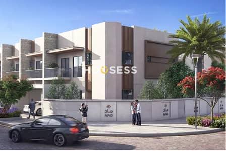 فیلا 2 غرفة نوم للبيع في مدينة محمد بن راشد، دبي - Own a  in MBR City Payment 7000 Monthly