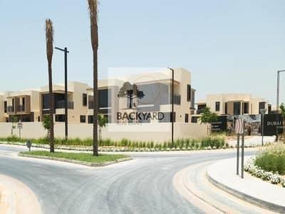 3 Bedroom Villa for Sale in Dubai Hills Estate, Dubai - Spacious 3BR +Maid's Villa in Maple