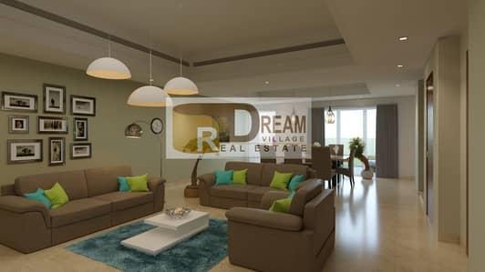 فیلا 4 غرفة نوم للبيع في مدينة دبي الرياضية، دبي - a unique lifetime opportunity and 7 years post handover