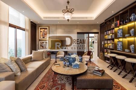 فیلا 6 غرفة نوم للبيع في ميدان، دبي - Centrally Located Independent Modern Villa