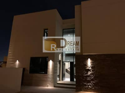 5 Bedroom Villa for Sale in Dubailand, Dubai - Amazing luxury villa full golf view with a 3 years PHPP DIS 15%