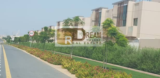 4 Bedroom Villa for Sale in Mohammad Bin Rashid City, Dubai - luxury villa in best location at Meydan One  ready 6400 SQFT
