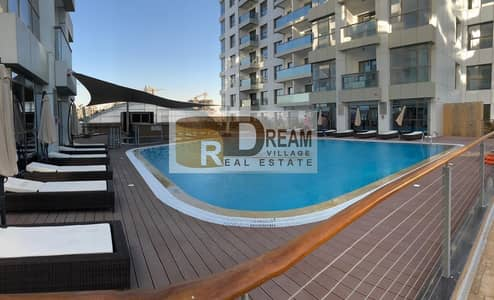 3 Bedroom Apartment for Sale in Arjan, Dubai - Ready to move - only 4 AED service charge per SQ-F