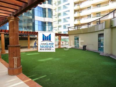 2 Bedroom Apartment for Sale in Ajman Downtown, Ajman - 2 BHK For Sale In Horizon Tower Ajman Big Size In Low Price