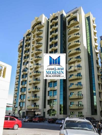 1 Bedroom Flat for Sale in Al Rashidiya, Ajman - 1 BHK For Sale In Rashdyia Towers