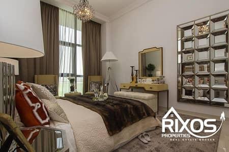 5 Bedroom Villa for Sale in DAMAC Hills (Akoya by DAMAC), Dubai - Elegant 5 Bed Independent Villa | Fully Furnished | Ready