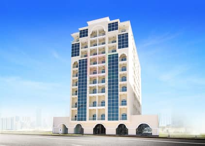 1 Bedroom Apartment for Rent in Muhaisnah, Dubai - Brand New 1BHK Available in Muhaisnah 4