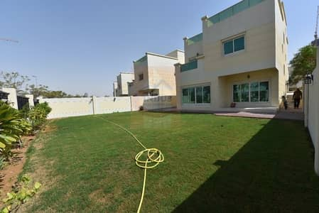 4 Bedroom Villa for Sale in Jumeirah Village Circle (JVC), Dubai - Independent  Huge 4 bedroom outer circle villa in JVC @ 2