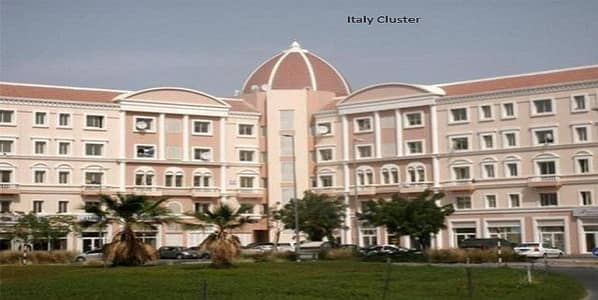 1 Bedroom Apartment for Sale in International City, Dubai - 1bhk With Balcony For Sale l Italy Cluster l
