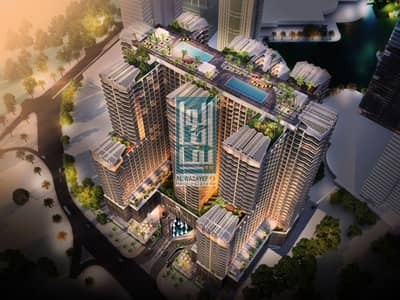 Studio for Sale in Jumeirah Village Circle (JVC), Dubai - Enjoy your new home in JLT with easy installment payment plan