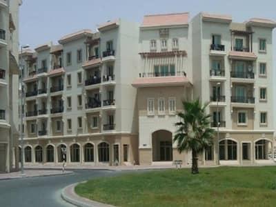 شقة 1 غرفة نوم للبيع في المدينة العالمية، دبي - شقة في طراز اليونان المدينة العالمية 1 غرف 330000 درهم - 4308310