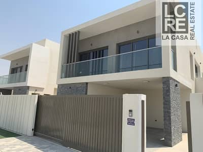 6 Bedroom Villa for Sale in Yas Island, Abu Dhabi - High-End Golf View 6 BR Villa in YAS!