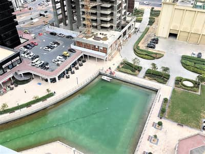 1 Bedroom Flat for Rent in Jumeirah Lake Towers (JLT), Dubai - READY TO MOVE IN  HUGE ONE BED PLUS STORAGE 1 MONTH FREEE