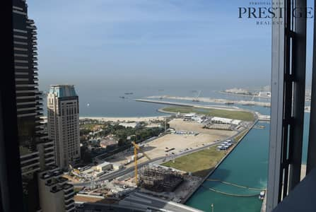 1 Bedroom Apartment for Sale in Dubai Marina, Dubai - Motivated Seller - 1 Bedroom in Cayan Tower