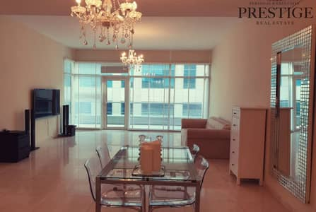 1 Bedroom Apartment for Rent in Business Bay, Dubai - 1 Bedroom Apartment I Bay Square I Business Bay