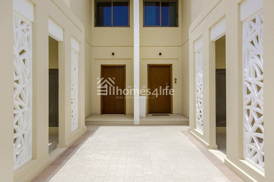 2 Ready To Move In | Brand New Safi 3BR+M Type 9 TH