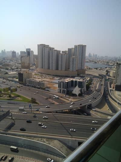 فلیٹ 2 غرفة نوم للايجار في شارع الشيخ مكتوم بن راشد، عجمان - شقة في شارع الشيخ مكتوم بن راشد 2 غرف 46000 درهم - 4308561