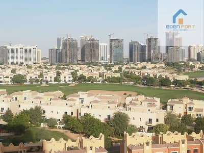 2 Bedroom Flat for Rent in Dubai Sports City, Dubai - 2BHK-Bigger Apartment-Unfurnished-DSC
