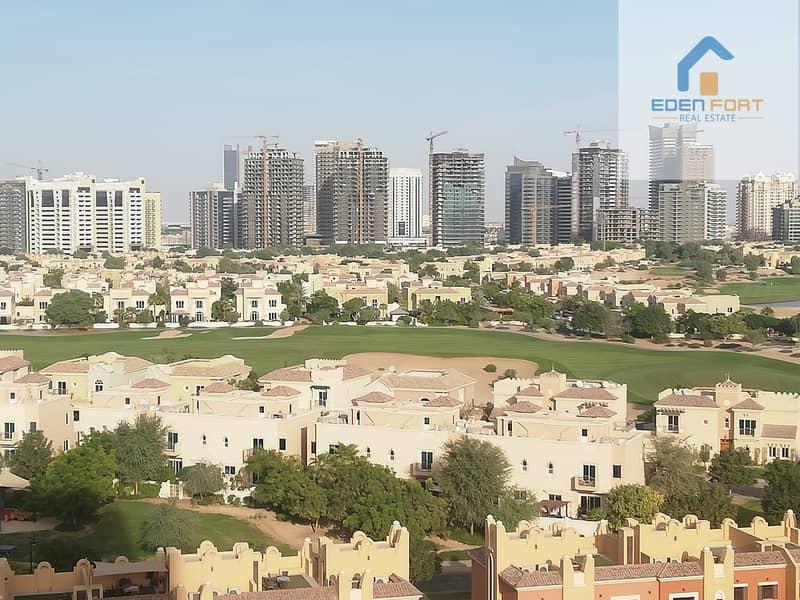 2BHK-Bigger Apartment-Unfurnished-DSC