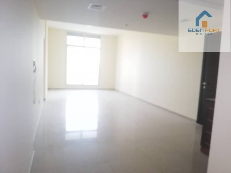 2 2BHK-Bigger Apartment-Unfurnished-DSC