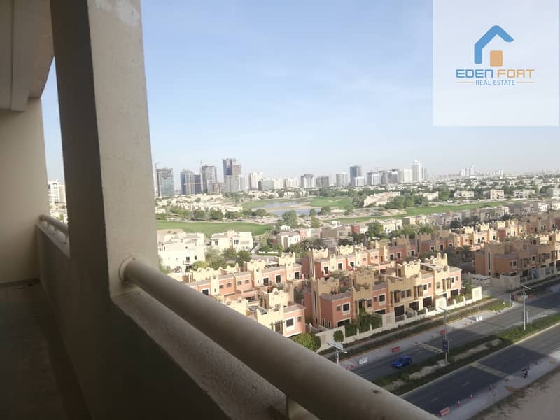 11 2BHK-Bigger Apartment-Unfurnished-DSC