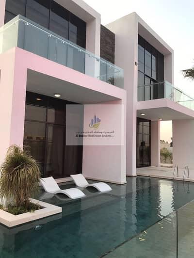 فیلا 5 غرف نوم للبيع في داماك هيلز (أكويا من داماك)، دبي - Ready | 2 Year Post Handover | Great discount
