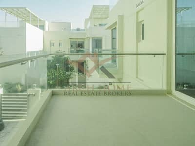 3 Bedroom Villa for Rent in The Sustainable City, Dubai - ONE MONTH FREE | 3BR IN SUSTAINABLE CITY