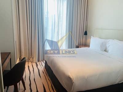 شقة 2 غرفة نوم للايجار في وسط مدينة دبي، دبي - Elegant 2 BEDROOM Apartment | BURJ KHALIFA View |