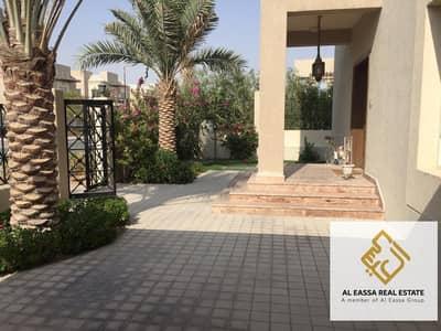 فیلا 4 غرفة نوم للبيع في دبي لاند، دبي - Landscaped|| Villa 4 bedroom + Maid||Living Legend