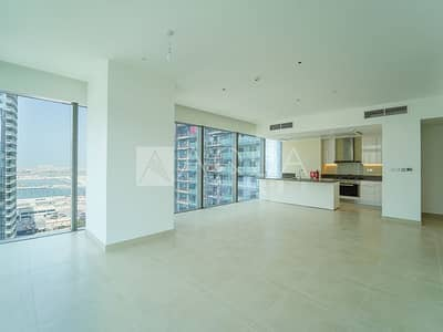 Marina View | Brand New | Luxurious 3Bed